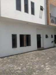 4 bedroom Semi Detached Duplex House for sale Oyadiran estate Sabo Yaba Lagos