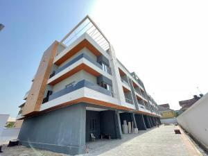 4 bedroom Terraced Duplex for sale Lekki Phase 1 Lekki Lagos