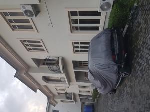 4 bedroom Terraced Duplex House for rent opposite victory park estate Osapa london Lekki Lagos