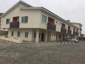 4 bedroom Terraced Duplex for sale After Urban Prime Iv, Before Ogombo Police Station Okun Ajah Ajah Lagos