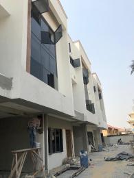 Terraced Duplex House for sale Idado  Idado Lekki Lagos