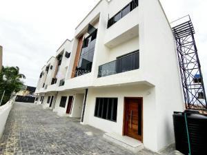 Terraced Duplex House for rent - Agungi Lekki Lagos