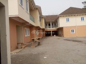 4 bedroom Terraced Duplex House for sale Suncity estate Kaura (Games Village) Abuja