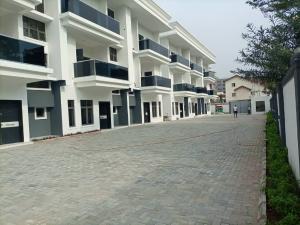4 bedroom Terraced Duplex for rent Oniru Estate ONIRU Victoria Island Lagos