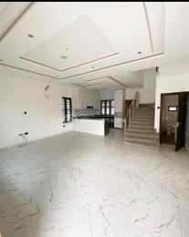 Terraced Duplex House for sale - Agungi Lekki Lagos