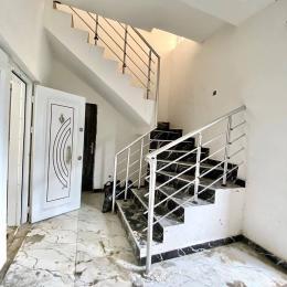 4 bedroom Terraced Duplex House for sale lekki second toll Gate Ikota Lekki Lagos