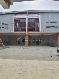 4 bedroom Terraced Duplex House for sale  Orchid Road Lekki Second Toll Gate, Lafiaji chevron Lekki Lagos