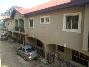 Terraced Duplex House for rent Nicon Town Lekki Lagos