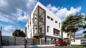 House for sale Jakande Lekki Lagos