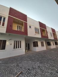 4 bedroom Terraced Duplex for rent Orchid Road Lekki Lagos
