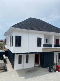 4 bedroom Terraced Duplex House for sale lekki conserve Lekki Lagos