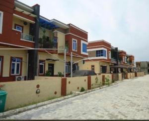 4 bedroom Terraced Duplex for rent Beuna Vista Estate Lekki Phase 1 Lekki Lagos