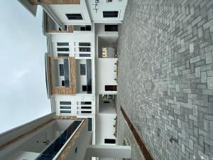 4 bedroom Terraced Duplex House for sale Off orchid hotel road, opp chevron.  chevron Lekki Lagos