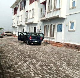 4 bedroom Terraced Duplex House for rent Atlantic View Estate, Alpha Beach Road, Lekki Lagos