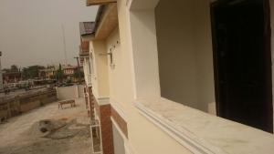 4 bedroom House for rent Traffic light bus stop Bye pass Ilupeju Ilupeju Lagos