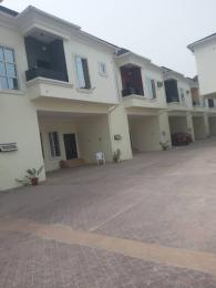 4 bedroom Terraced Duplex House for sale Ikota Villa Estate. Mega chicken  Ikota Lekki Lagos