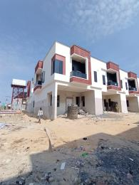 4 bedroom Terraced Duplex for sale chevron Lekki Lagos