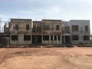 4 bedroom Terraced Duplex House for sale Opposite Ebeano supermarket lokogoma  Lokogoma Abuja