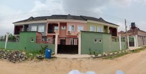 4 bedroom Terraced Duplex for sale Arepo Arepo Ogun