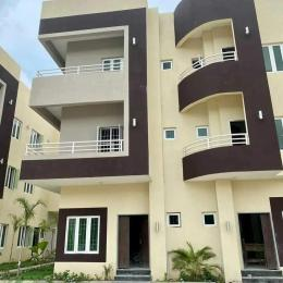 4 bedroom Detached Duplex for sale Katampe Main Abuja