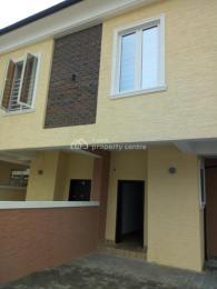 Terraced Duplex House for rent - Ologolo Lekki Lagos
