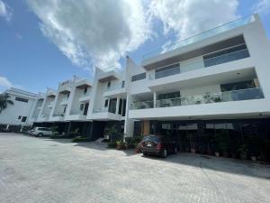 4 bedroom Terraced Duplex for sale Off Kofo Abayomi, Victoria Island Lagos