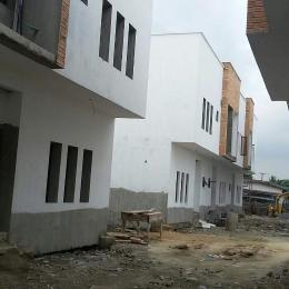 4 bedroom House for sale Oyadiran Sabo Yaba Lagos