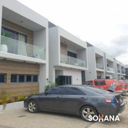 4 bedroom Terraced Duplex for sale Abraham adesanya estate Ajah Lagos