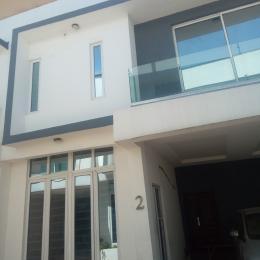 House for sale Lekki Palm City Estate Ajah Lagos