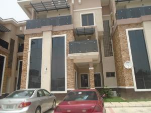 4 bedroom Flat / Apartment for rent Jahi Abuja