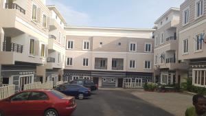 4 bedroom Flat / Apartment for rent Guzape Guzape Abuja