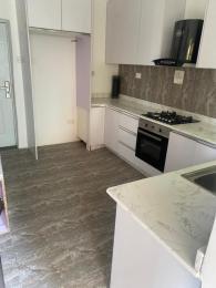 4 bedroom Terraced Duplex House for rent Chevron alternative paradise estate 2 chevron Lekki Lagos