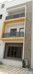4 bedroom Terraced Duplex House for rent Wuye Wuye Abuja