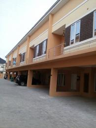 4 bedroom Terraced Duplex House for rent Orchid Hotel road by Chevron Toll gate Lekki Lagos