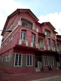 4 bedroom Terraced Duplex for rent Mende Maryland Lagos