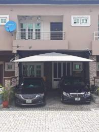 4 bedroom Terraced Duplex House for sale Lekki Gardens Phase 2, close to Lagos Business School, Ajah Lagos