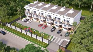 4 bedroom Terraced Duplex House for sale Jahi Abuja