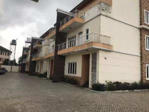 4 bedroom Terraced Duplex House for rent Admiralty Way   Lekki Phase 1 Lekki Lagos