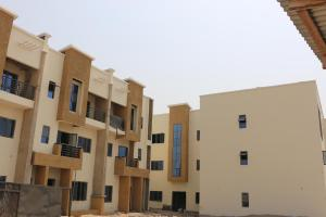 4 bedroom Shared Apartment Flat / Apartment for sale Lento Life Camp Abuja