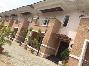 4 bedroom Terraced Duplex House for rent Off Mosley Road Ikoyi Lagos