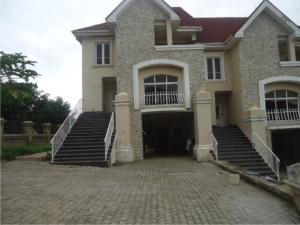 4 bedroom Terraced Duplex House for sale Adjacent Legislative Quarters Apo Abuja
