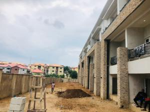 4 bedroom Terraced Duplex House for sale 4th Avenue  Gwarinpa Abuja