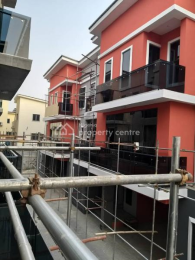 4 bedroom House for sale Off Oniru Palace Road   ONIRU Victoria Island Lagos