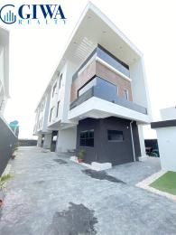 4 bedroom Terraced Duplex House for sale Ikate Lekki Lagos