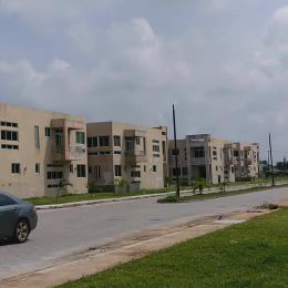 4 bedroom Terraced Duplex House for sale Grenadines Estate, Sangotedo Ajah Lagos