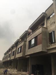 4 bedroom Terraced Bungalow House for sale Lekki Penninsula II  Lekki Lagos