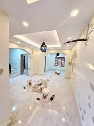 4 bedroom Terraced Duplex for rent Justice G.b.a Coker Estate, Obafemi Awolowo Way, Alausa Ikeja Alausa Ikeja Lagos