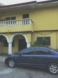 4 bedroom Terraced Duplex House for rent Off Coker road Ilupeju Lagos Coker Road Ilupeju Lagos