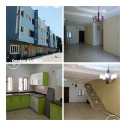 4 bedroom Terraced Duplex House for rent Coral court hob estate, lekki conservation centre, lekki, lagos. chevron Lekki Lagos