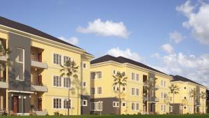 4 bedroom Terraced Duplex for sale Karmo District Karmo Abuja